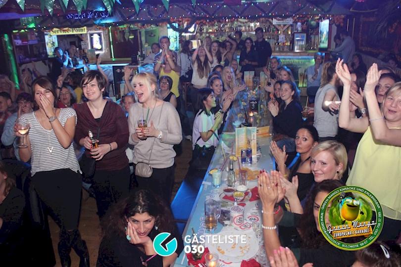 https://www.gaesteliste030.de/Partyfoto #93 Green Mango Berlin vom 07.11.2015