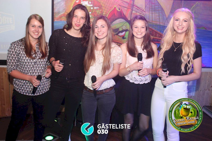 https://www.gaesteliste030.de/Partyfoto #46 Green Mango Berlin vom 07.11.2015