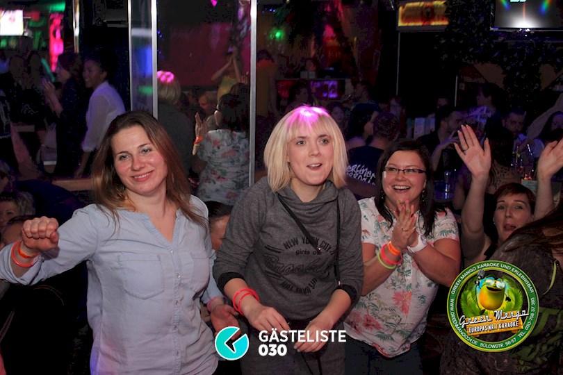 https://www.gaesteliste030.de/Partyfoto #95 Green Mango Berlin vom 07.11.2015
