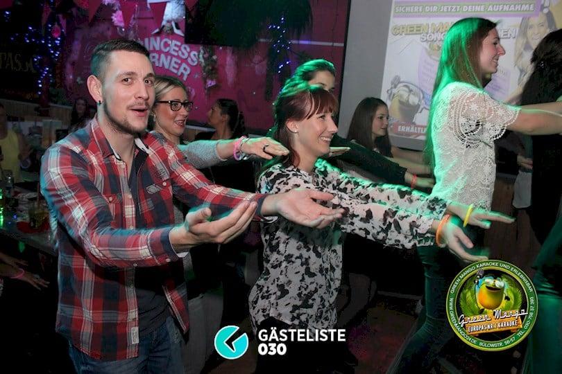 https://www.gaesteliste030.de/Partyfoto #66 Green Mango Berlin vom 07.11.2015