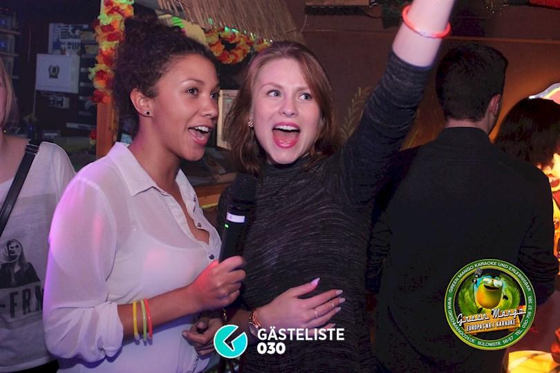 https://www.gaesteliste030.de/Partyfoto #137 Green Mango Berlin vom 07.11.2015