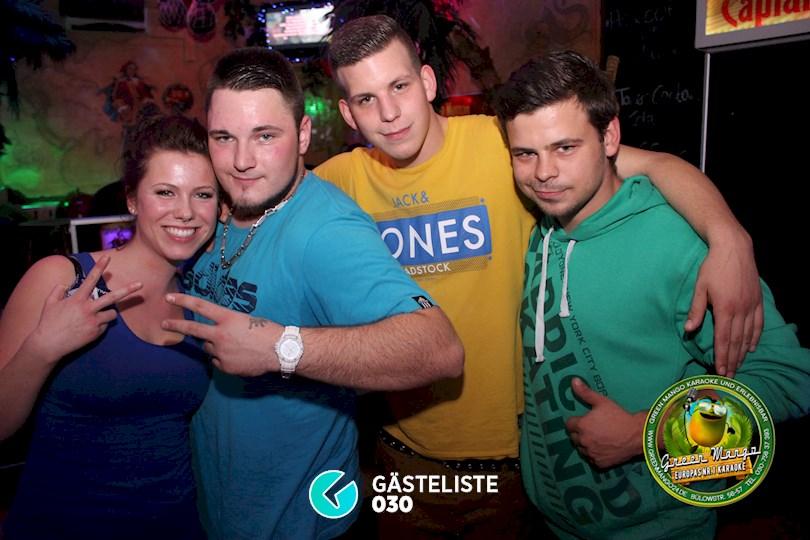 https://www.gaesteliste030.de/Partyfoto #33 Green Mango Berlin vom 07.11.2015