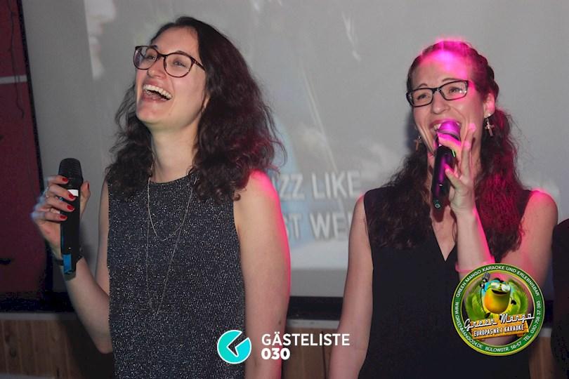 https://www.gaesteliste030.de/Partyfoto #22 Green Mango Berlin vom 07.11.2015