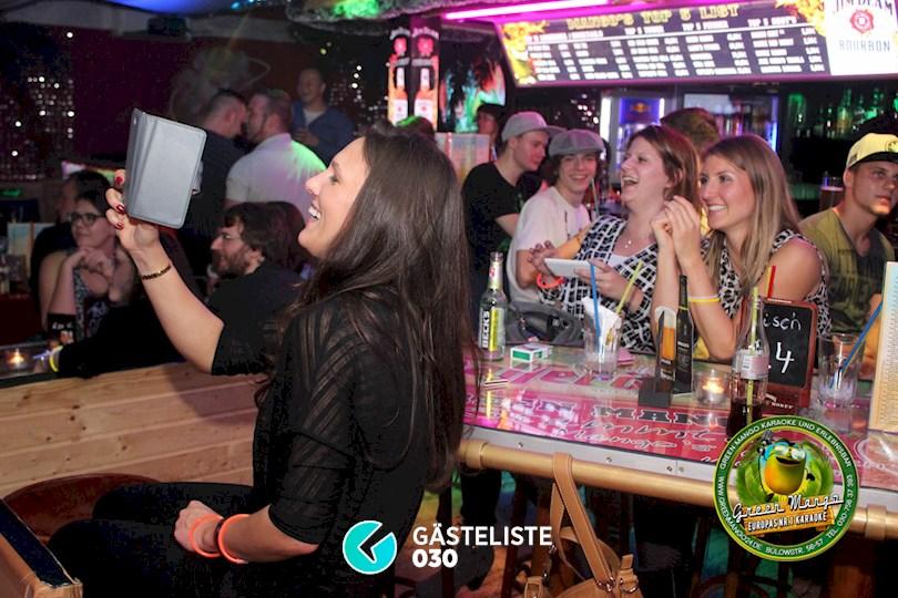 https://www.gaesteliste030.de/Partyfoto #57 Green Mango Berlin vom 07.11.2015