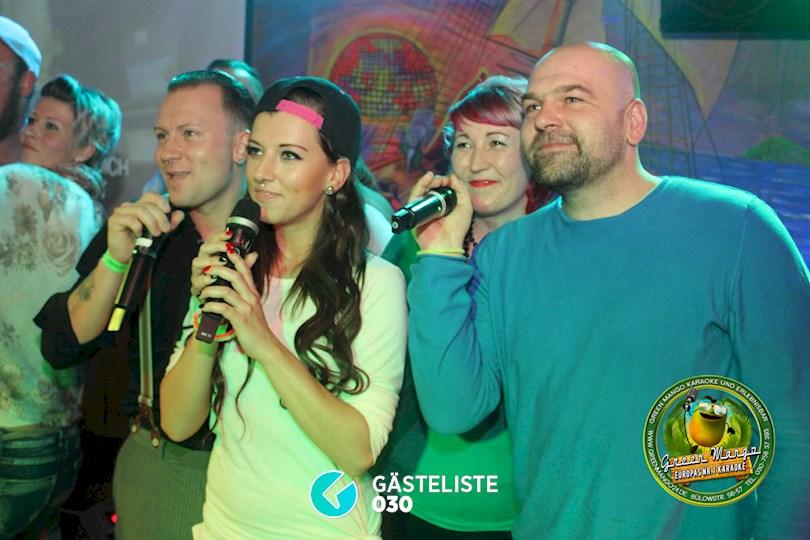https://www.gaesteliste030.de/Partyfoto #58 Green Mango Berlin vom 07.11.2015