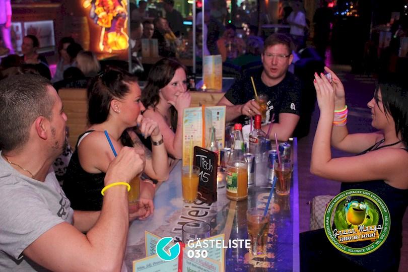 https://www.gaesteliste030.de/Partyfoto #86 Green Mango Berlin vom 07.11.2015
