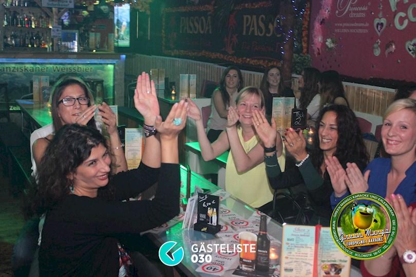 https://www.gaesteliste030.de/Partyfoto #12 Green Mango Berlin vom 07.11.2015