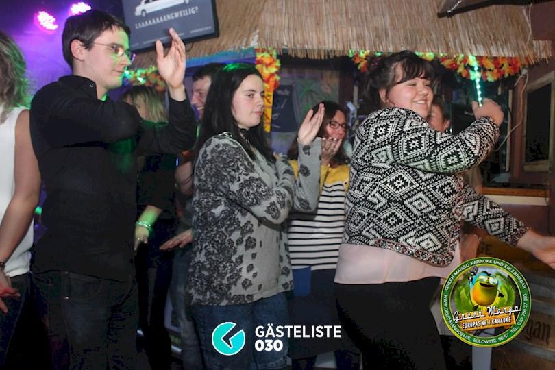 https://www.gaesteliste030.de/Partyfoto #64 Green Mango Berlin vom 07.11.2015
