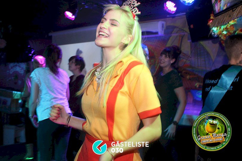 https://www.gaesteliste030.de/Partyfoto #108 Green Mango Berlin vom 07.11.2015