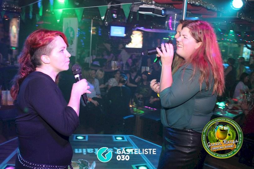 https://www.gaesteliste030.de/Partyfoto #78 Green Mango Berlin vom 07.11.2015