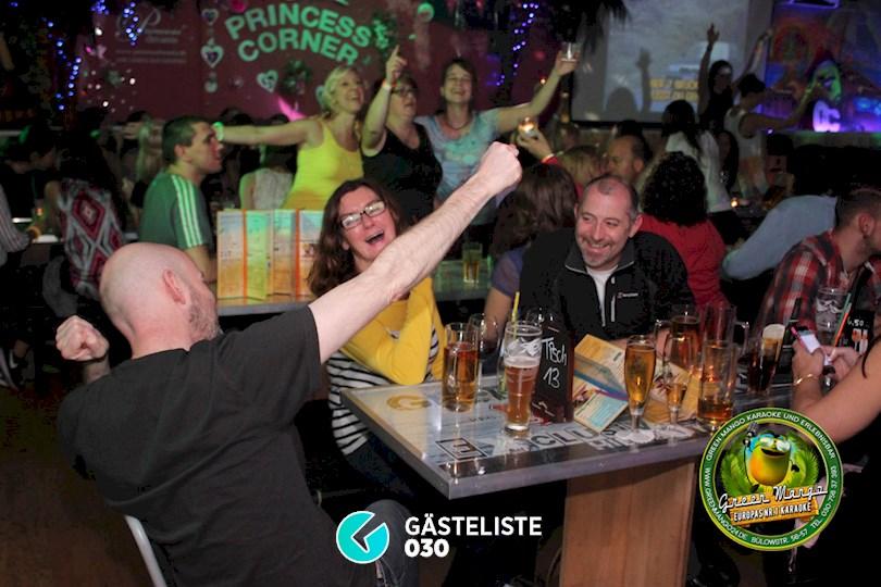 https://www.gaesteliste030.de/Partyfoto #85 Green Mango Berlin vom 07.11.2015
