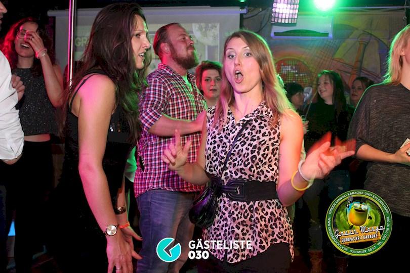 https://www.gaesteliste030.de/Partyfoto #115 Green Mango Berlin vom 07.11.2015