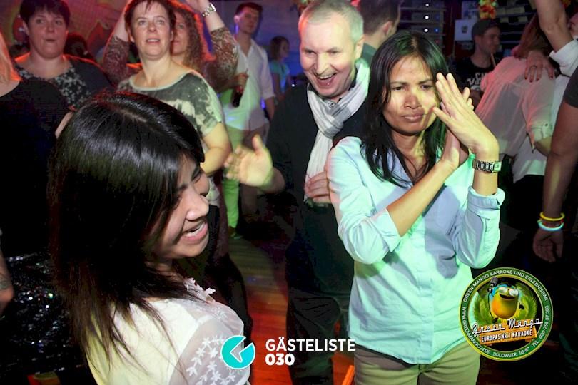 https://www.gaesteliste030.de/Partyfoto #131 Green Mango Berlin vom 07.11.2015