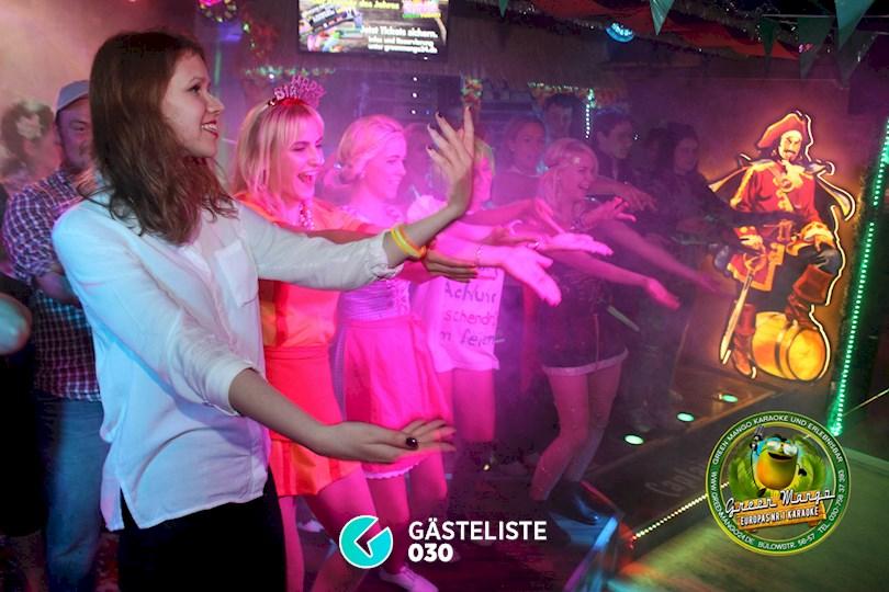 https://www.gaesteliste030.de/Partyfoto #62 Green Mango Berlin vom 07.11.2015