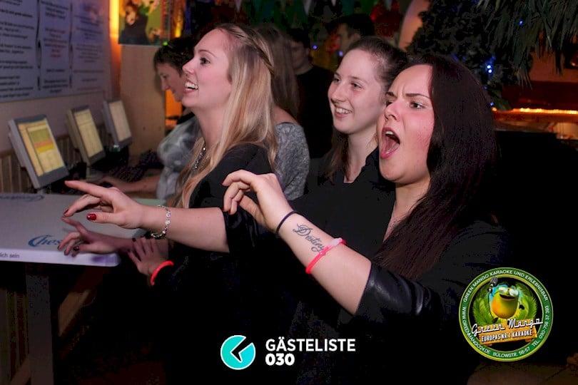 https://www.gaesteliste030.de/Partyfoto #47 Green Mango Berlin vom 07.11.2015