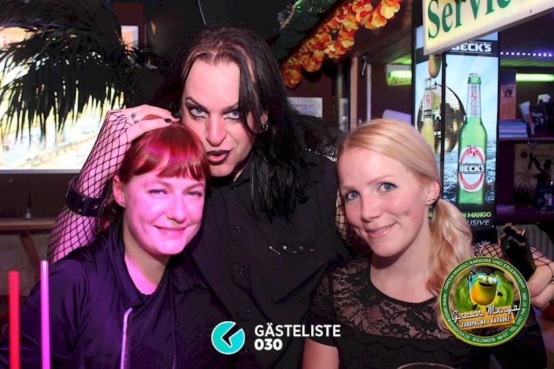 https://www.gaesteliste030.de/Partyfoto #76 Green Mango Berlin vom 07.11.2015
