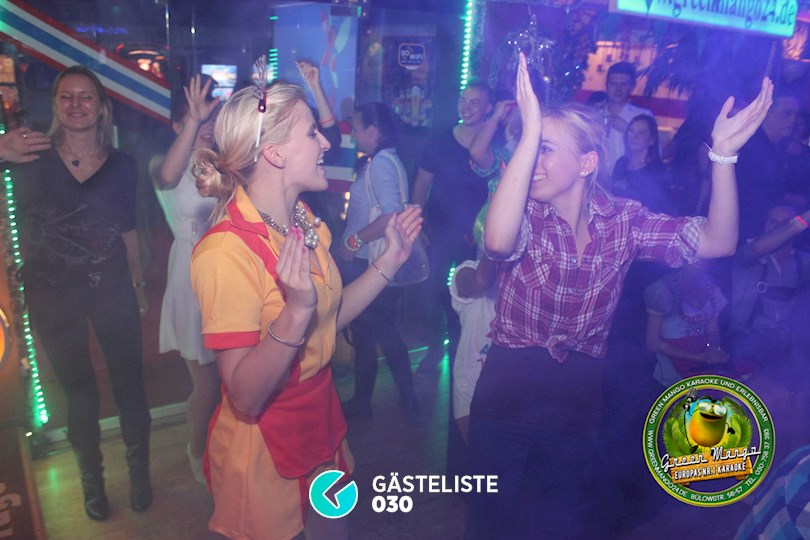 https://www.gaesteliste030.de/Partyfoto #97 Green Mango Berlin vom 07.11.2015