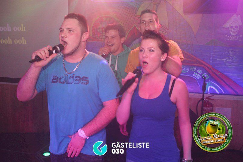 https://www.gaesteliste030.de/Partyfoto #87 Green Mango Berlin vom 07.11.2015