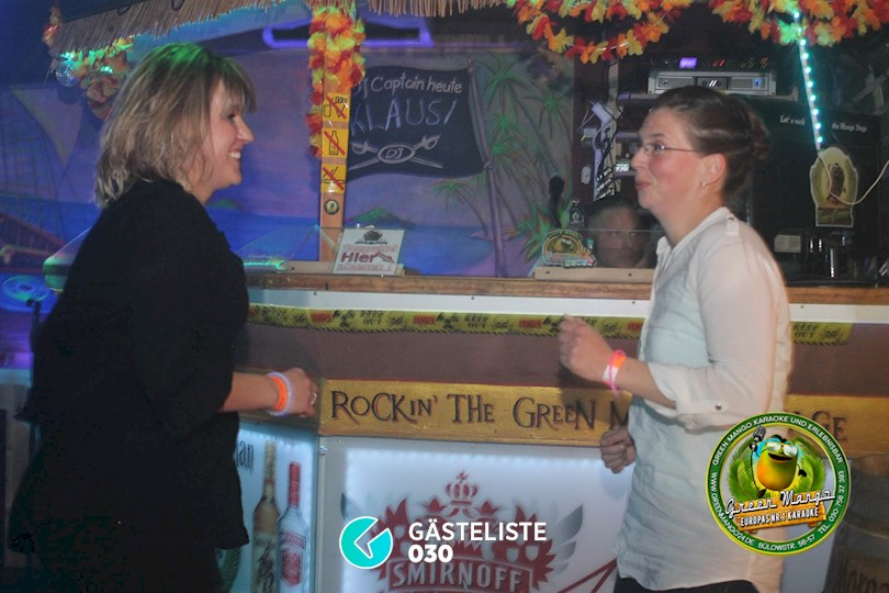https://www.gaesteliste030.de/Partyfoto #23 Green Mango Berlin vom 07.11.2015