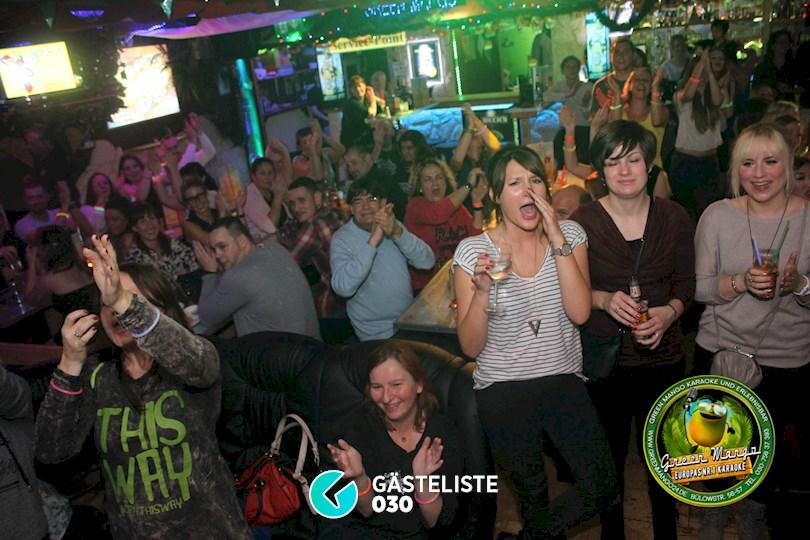 https://www.gaesteliste030.de/Partyfoto #94 Green Mango Berlin vom 07.11.2015