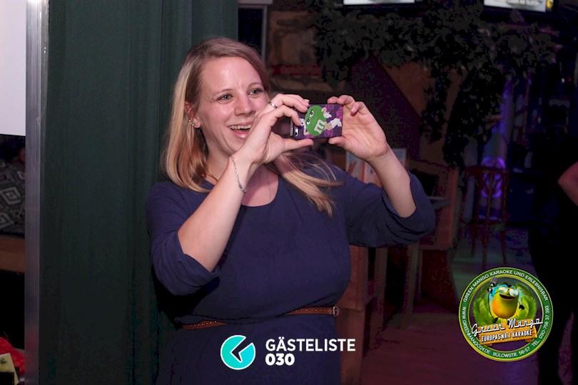 https://www.gaesteliste030.de/Partyfoto #56 Green Mango Berlin vom 07.11.2015