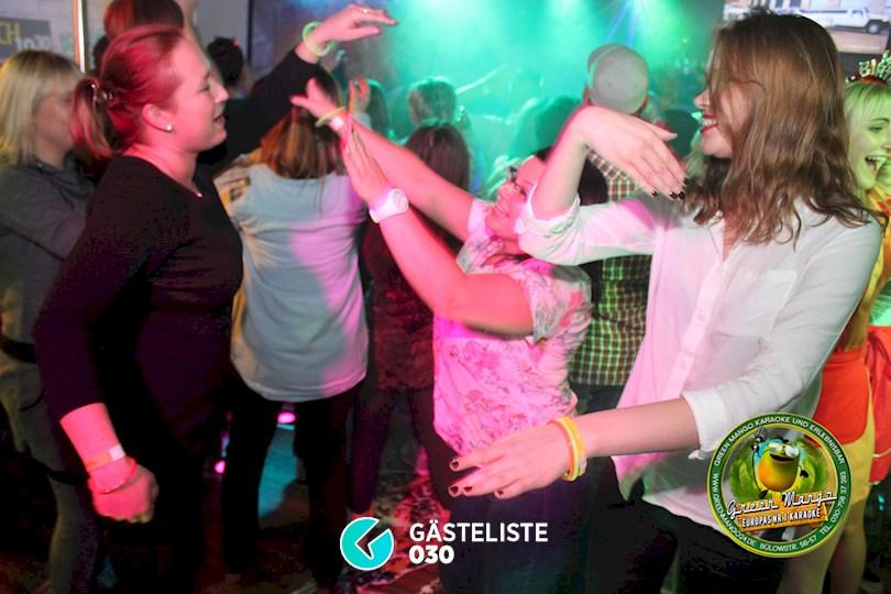 https://www.gaesteliste030.de/Partyfoto #63 Green Mango Berlin vom 07.11.2015