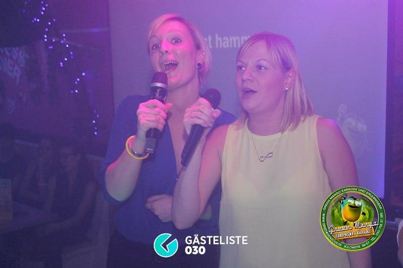 https://www.gaesteliste030.de/Partyfoto #119 Green Mango Berlin vom 07.11.2015