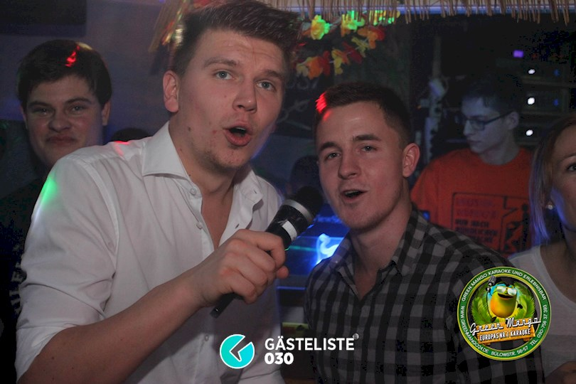 https://www.gaesteliste030.de/Partyfoto #138 Green Mango Berlin vom 07.11.2015