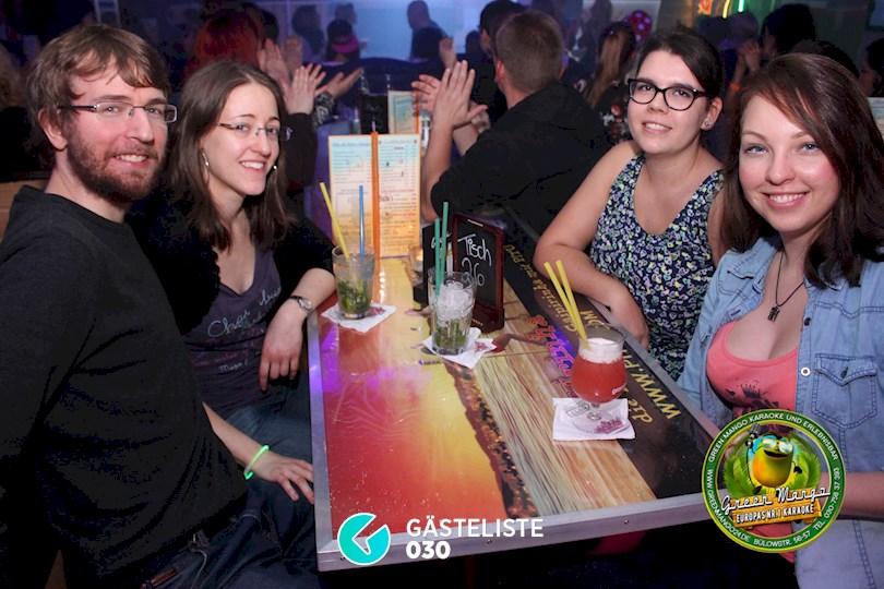 https://www.gaesteliste030.de/Partyfoto #10 Green Mango Berlin vom 07.11.2015