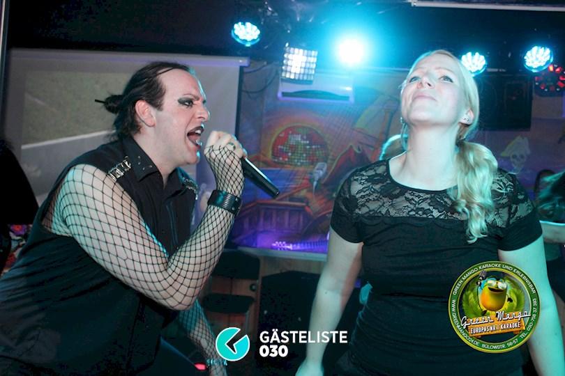 https://www.gaesteliste030.de/Partyfoto #126 Green Mango Berlin vom 07.11.2015