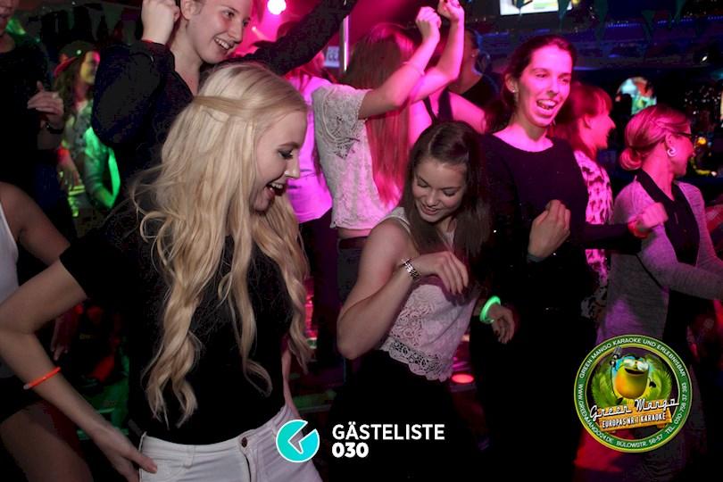 https://www.gaesteliste030.de/Partyfoto #68 Green Mango Berlin vom 07.11.2015