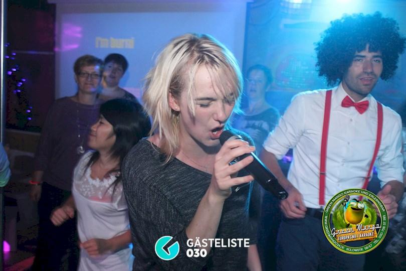 https://www.gaesteliste030.de/Partyfoto #141 Green Mango Berlin vom 07.11.2015