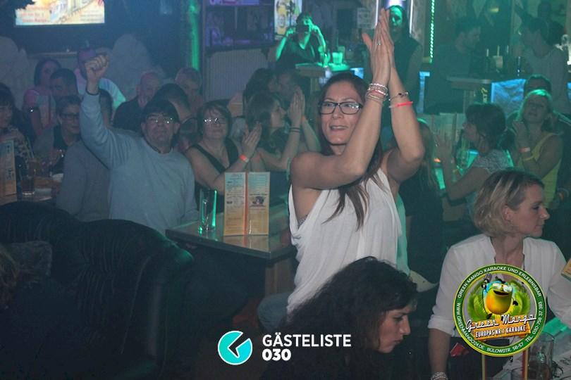 https://www.gaesteliste030.de/Partyfoto #52 Green Mango Berlin vom 07.11.2015