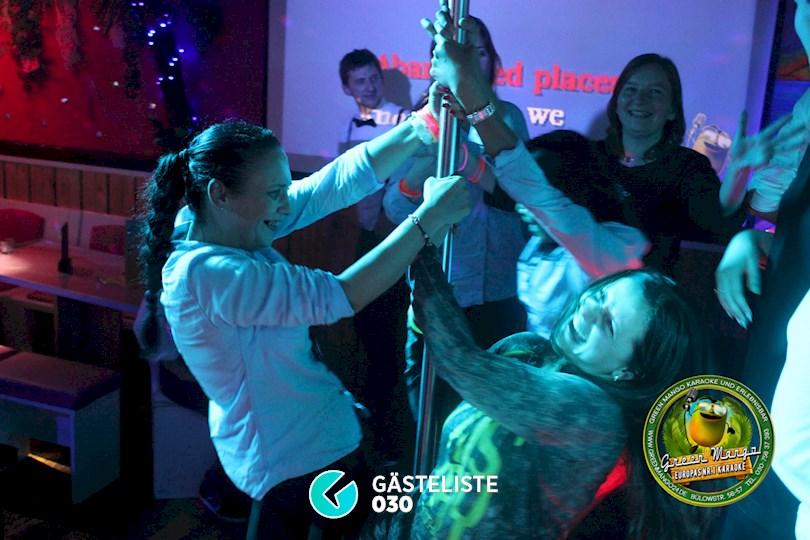 https://www.gaesteliste030.de/Partyfoto #130 Green Mango Berlin vom 07.11.2015