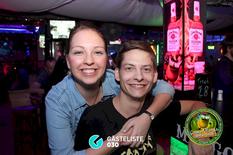 https://www.gaesteliste030.de/Partyfoto #4 Green Mango Berlin vom 07.11.2015