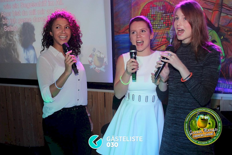 https://www.gaesteliste030.de/Partyfoto #28 Green Mango Berlin vom 07.11.2015