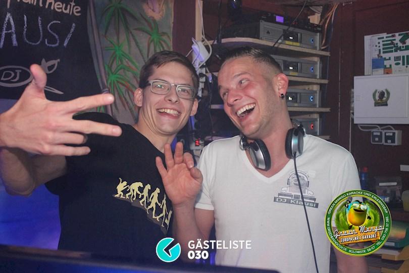 https://www.gaesteliste030.de/Partyfoto #50 Green Mango Berlin vom 07.11.2015