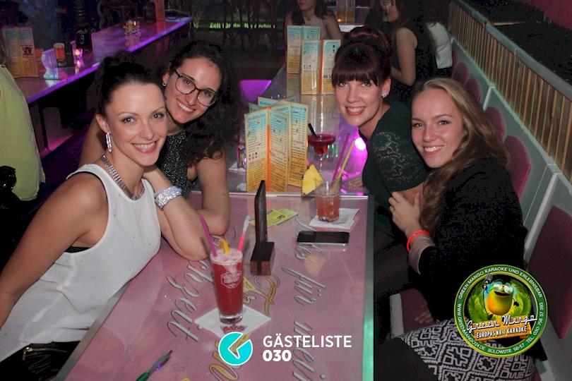 https://www.gaesteliste030.de/Partyfoto #13 Green Mango Berlin vom 07.11.2015