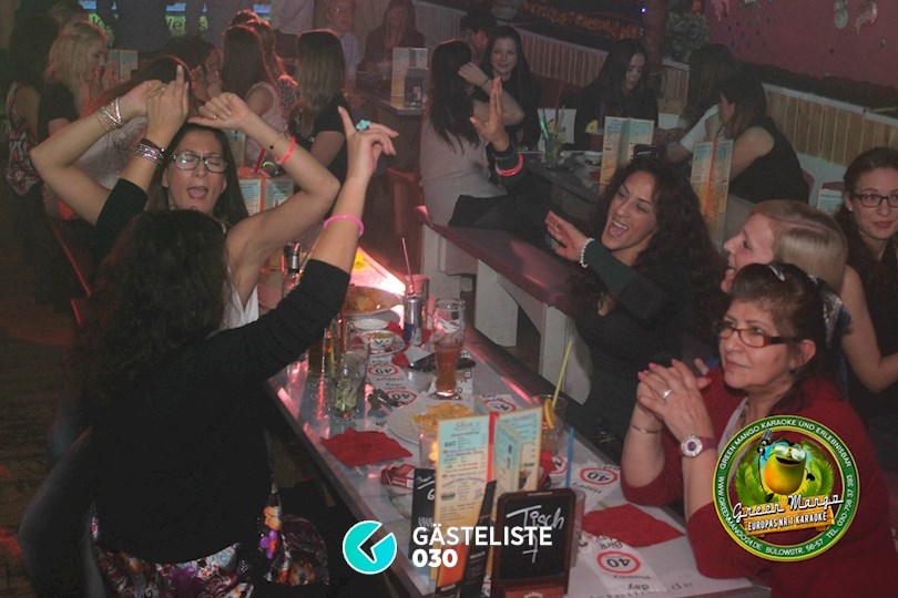 https://www.gaesteliste030.de/Partyfoto #54 Green Mango Berlin vom 07.11.2015