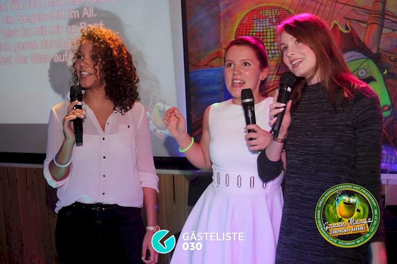 https://www.gaesteliste030.de/Partyfoto #29 Green Mango Berlin vom 07.11.2015