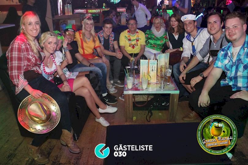 https://www.gaesteliste030.de/Partyfoto #5 Green Mango Berlin vom 07.11.2015