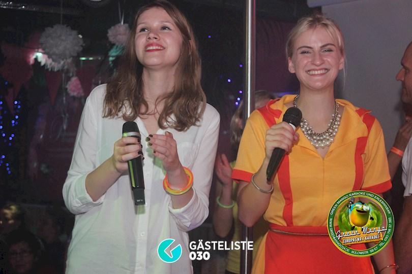 https://www.gaesteliste030.de/Partyfoto #124 Green Mango Berlin vom 07.11.2015