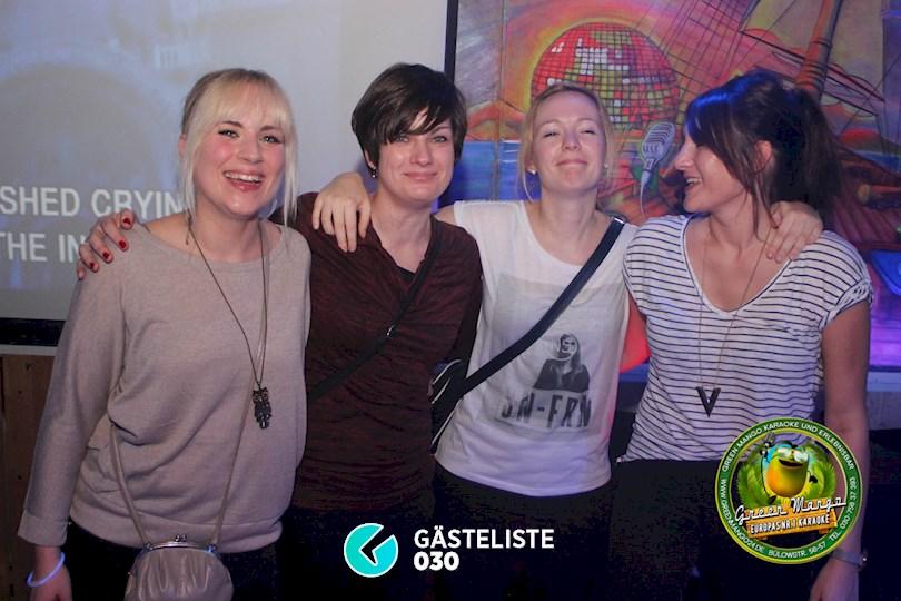 https://www.gaesteliste030.de/Partyfoto #106 Green Mango Berlin vom 07.11.2015