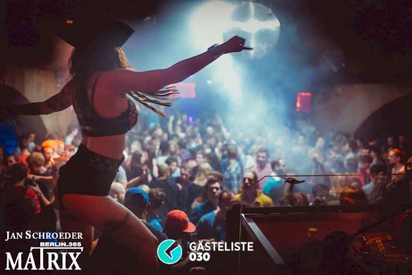 https://www.gaesteliste030.de/Partyfoto #17 Matrix Berlin vom 26.11.2015