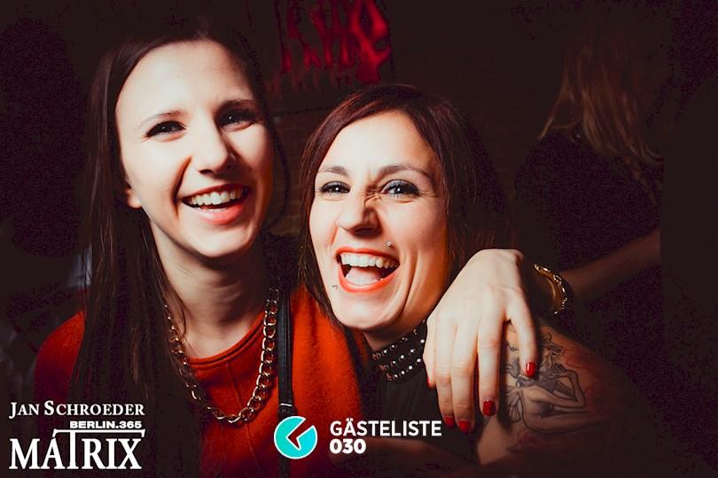 https://www.gaesteliste030.de/Partyfoto #57 Matrix Berlin vom 26.11.2015
