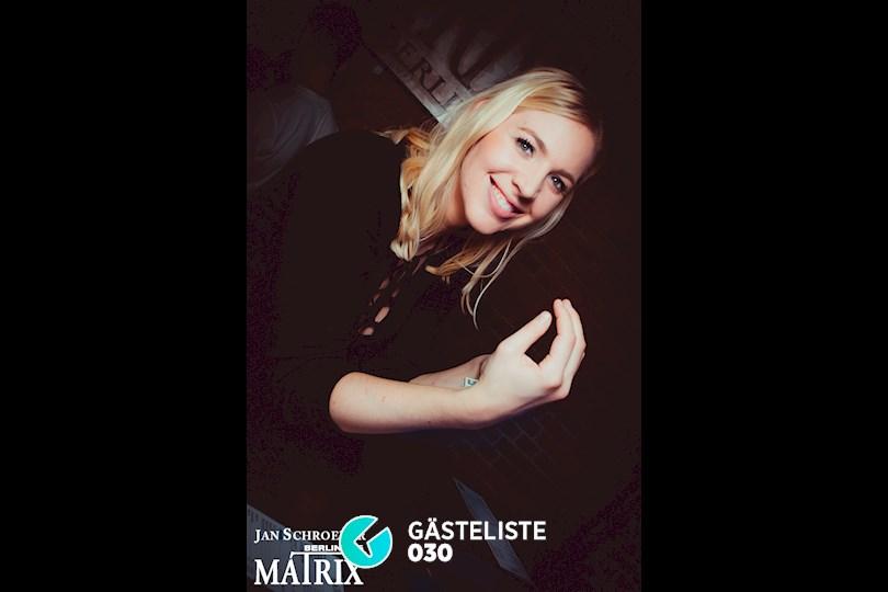 https://www.gaesteliste030.de/Partyfoto #39 Matrix Berlin vom 26.11.2015