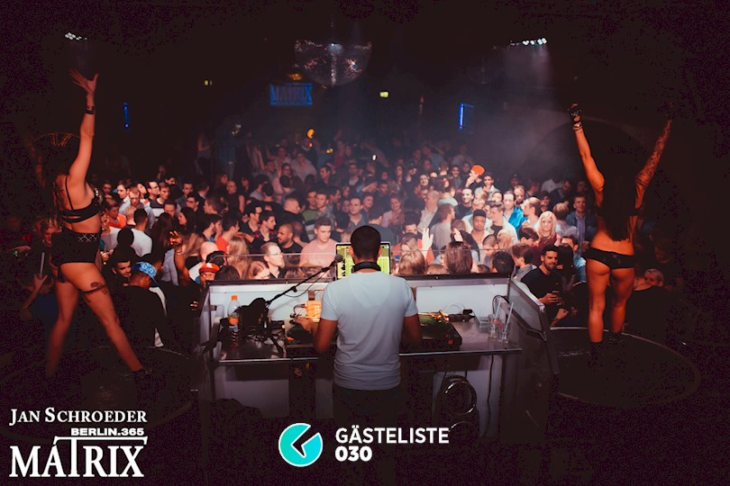 https://www.gaesteliste030.de/Partyfoto #25 Matrix Berlin vom 26.11.2015