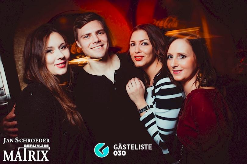 https://www.gaesteliste030.de/Partyfoto #70 Matrix Berlin vom 14.11.2015