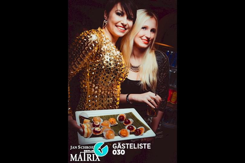 https://www.gaesteliste030.de/Partyfoto #42 Matrix Berlin vom 14.11.2015