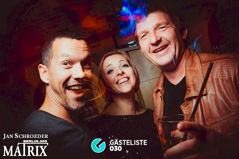 https://www.gaesteliste030.de/Partyfoto #158 Matrix Berlin vom 14.11.2015